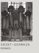 Saint Germain - Rennes
